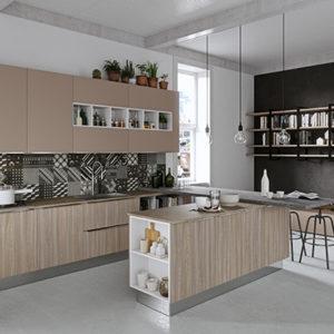 Ciao Cucine - EVA